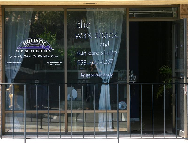 Wax Shack Studio